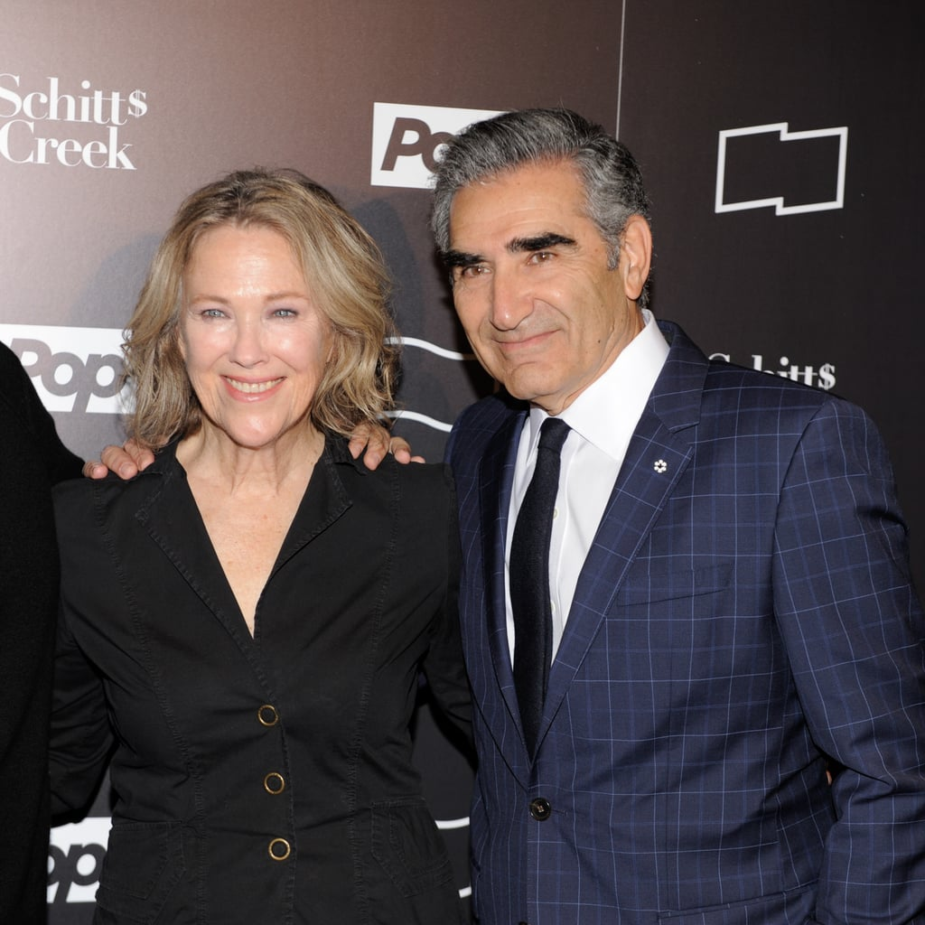 Eugene Levy and Catherine O'Hara Pictures