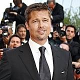2. Brad Pitt