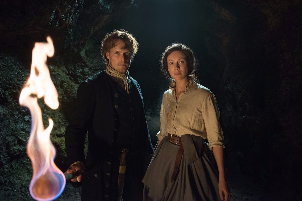 After Outlander's Season 3 Finale, Fans Are NOT Prepared For Another Droughtlander