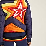 Perfect Moment Super Star Quilted Down-Filled Jacket