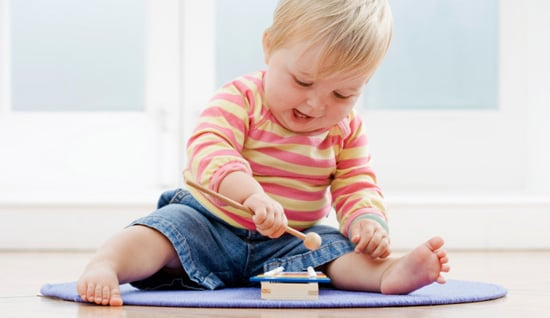 Mommy and Me Classes With Babies