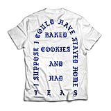 Cookies and Teas Top ($25)