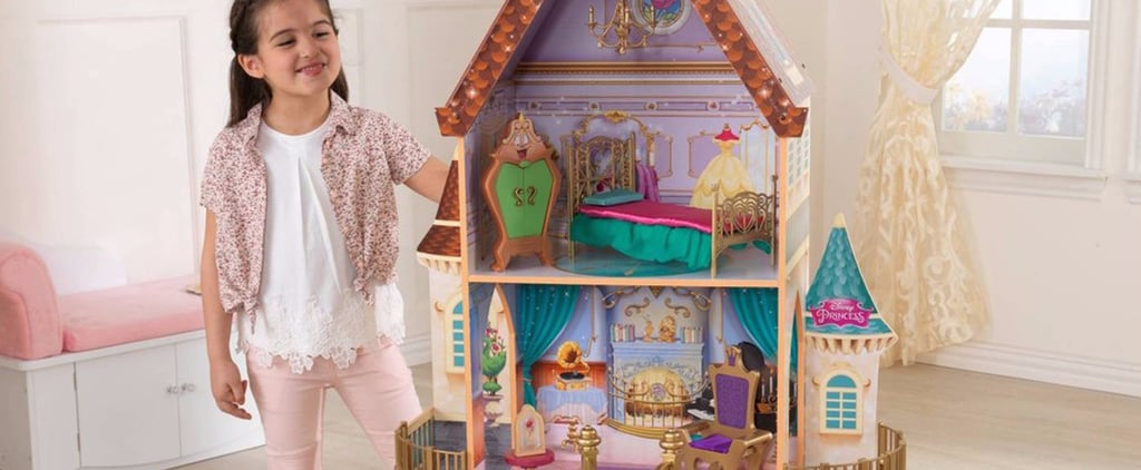 23 Beauty and the Beast Toys to Fuel Your Kid's Obsession Before the Film Release