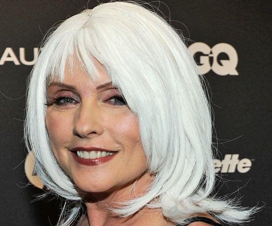 Debbie Harry Halloween Wig Look Popsugar Beauty