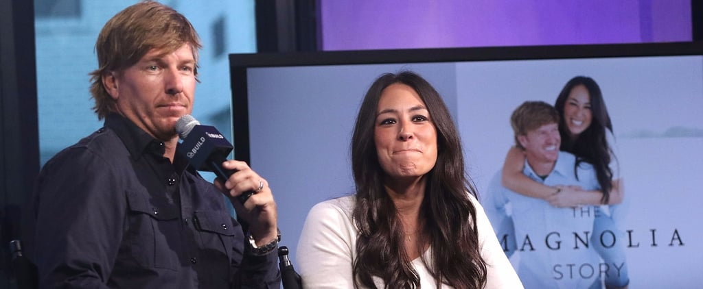 Chip Gaines Responds to Joanna Breakup Rumors