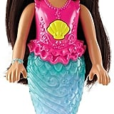 Dora & Friends Sparkle & Swim Mermaid Dora