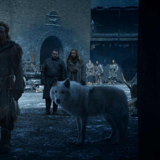 Why Did Jon Give Ghost to Tormund on Game of Thrones?