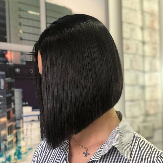 Short Bob Hairstyle Ideas