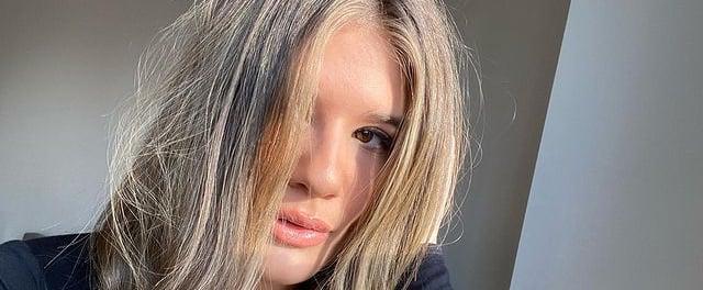 Meet Curve Model and TikTok Star Remi Bader