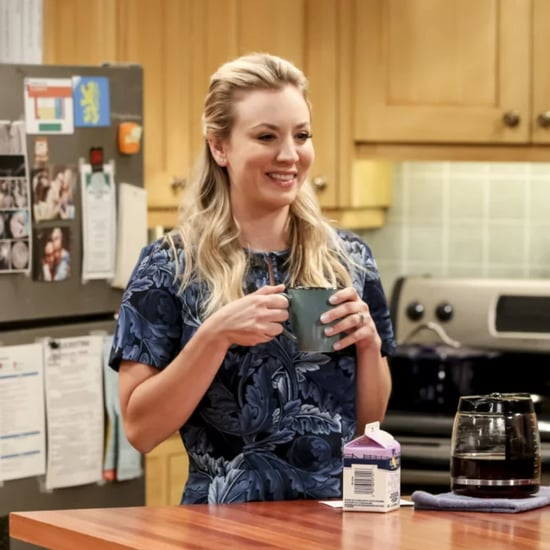 What Is Penny's Last Name in The Big Bang Theory?