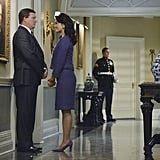 Check Out Olivia and Fitz in the Scandal Premiere Pictures
