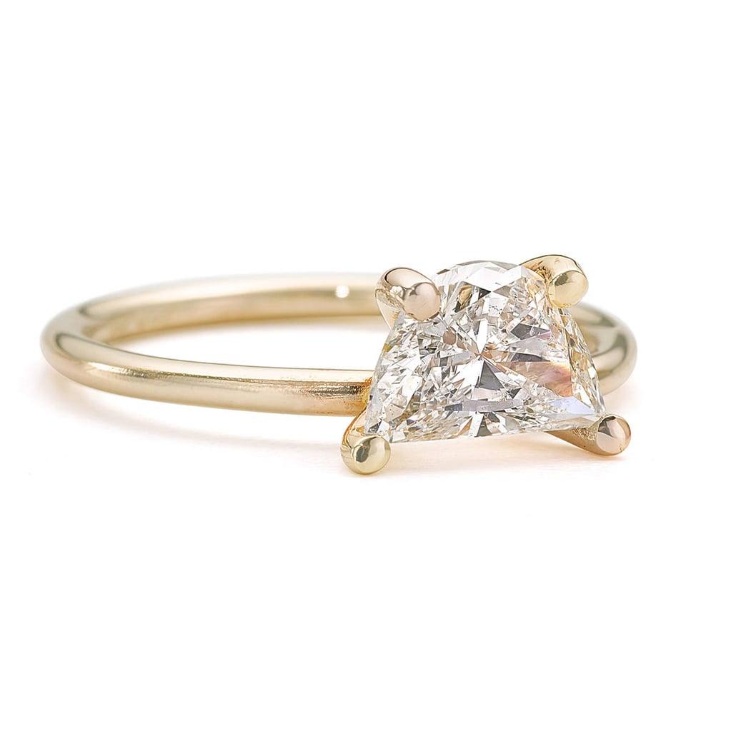 Etsy Diamond Ring