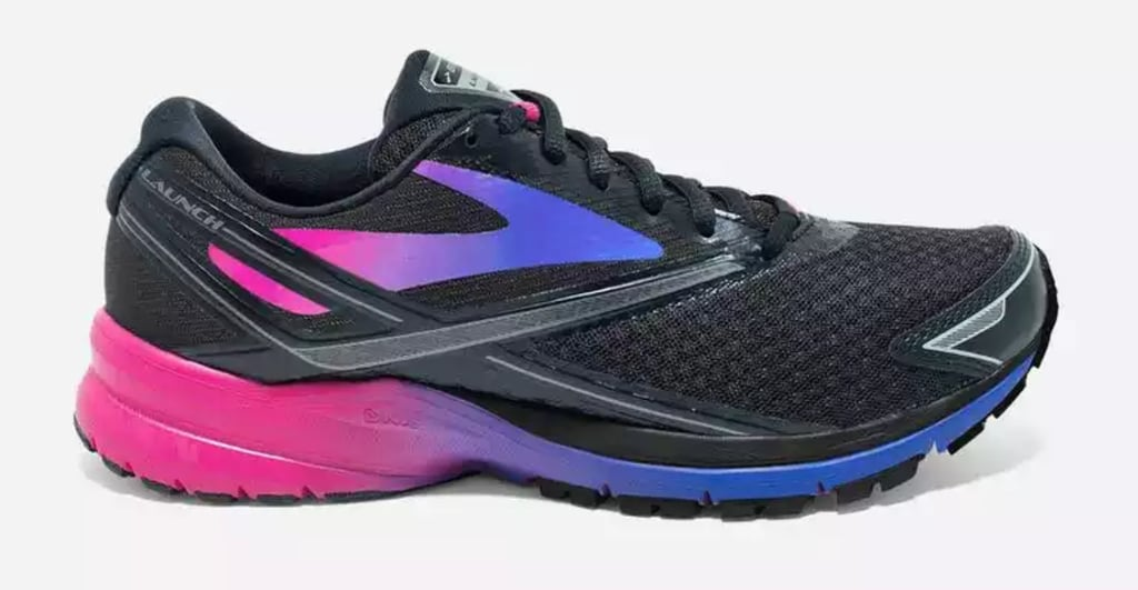 innovative design e2f69 8baa5 Supination: Brooks Women's Launch 4 | How to Find the Right ...