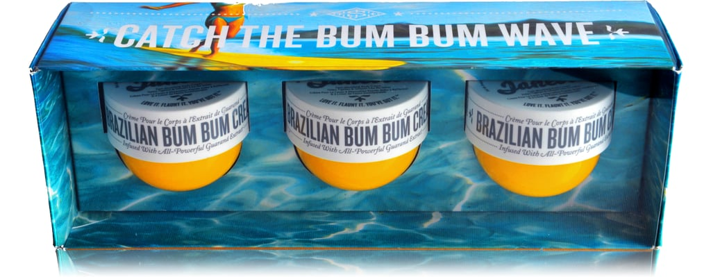 Sol de Janeiro Catch the Bum Bum Waves Gift Set