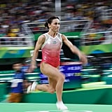 """When a 41-year-old Russian gymnast attempted """"the vault of death."""""""
