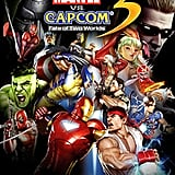 Marvel vs. Capcom 3: Tale of Two Worlds