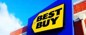 Best Buy Just Unveiled Its Crazy Black Friday Deals, and Some Are Available Now!