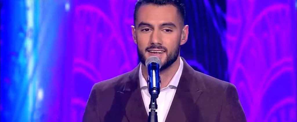 Arab Idol Winner 2017