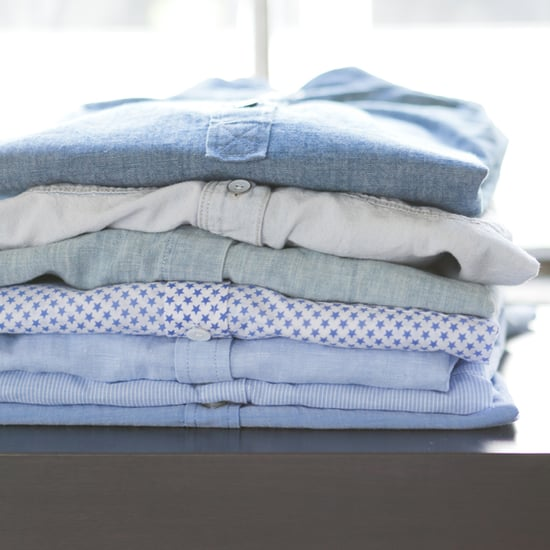 Laundry DIYs
