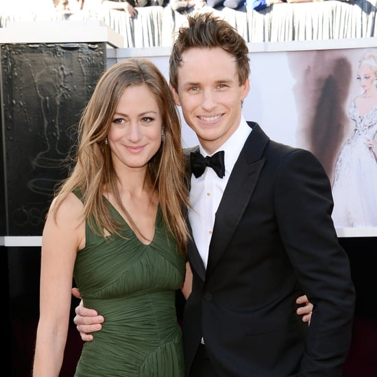 Eddie Redmayne Engaged to Hannah Bagshawe
