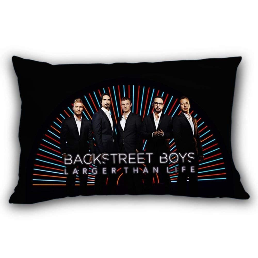 Backstreet Boys Christmas Sweater.Gifts For Backstreet Boys Fans Popsugar Entertainment