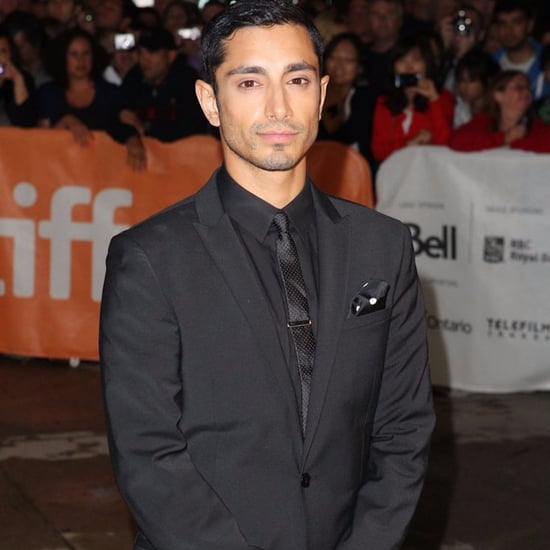 Twitter Wants Riz Ahmed For Aladdin's Jafar Over Tom Hardy