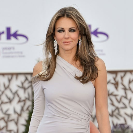 Elizabeth Hurley to Appear on Gossip Girl