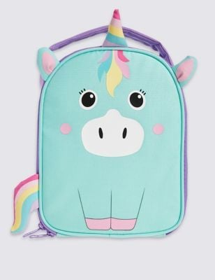 Marks and Spencer Unicorn Lunch Bag