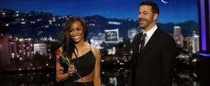Who Is Bachelorette Rachel Lindsay? Here's What You Need to Know