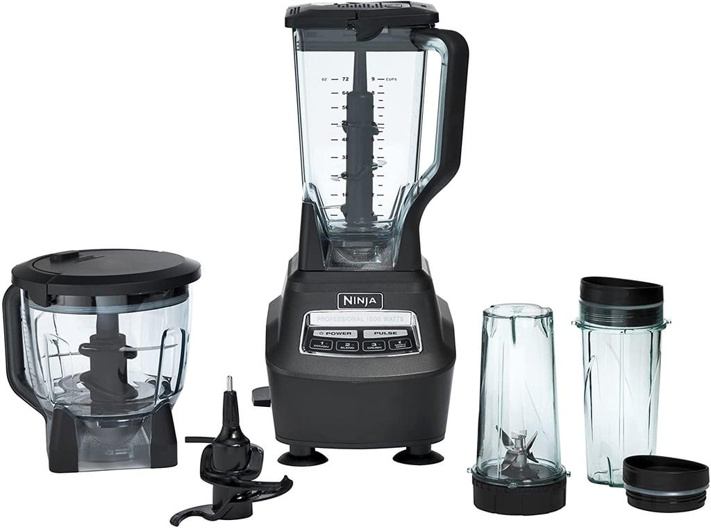 Ninja Mega Kitchen System (BL770) Blender/Food Processor
