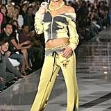 2006: Tie-Dye Was So Hot