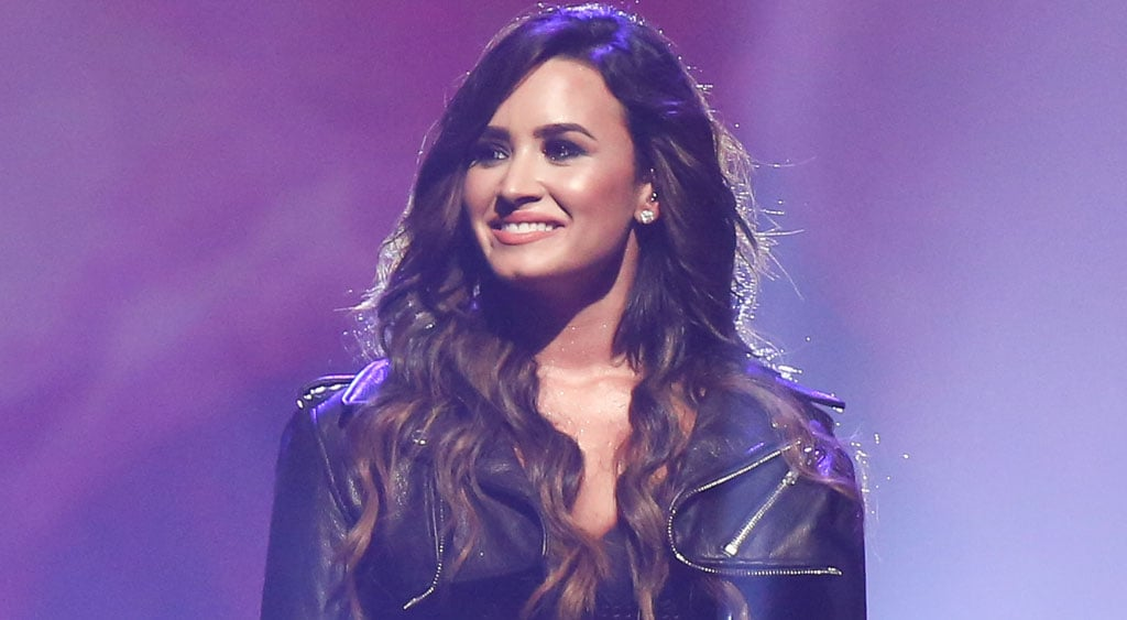 Demi lovato quotes about rehab september 2016 popsugar celebrity over the last few years demi lovato has become a champion of getting rid of the stigma that surrounds mental health by repeatedly opening up about her own voltagebd Gallery