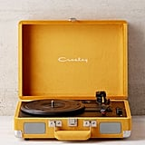 Crosley UO Velvet Cruiser Bluetooth Record Player
