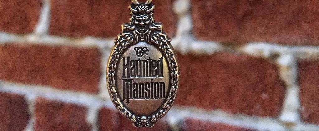 These 3 Haunted Mansion-Themed Alex and Ani Bracelets Are So Cute, It's Scary!