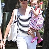 Pictures of Jen, Violet Seraphina