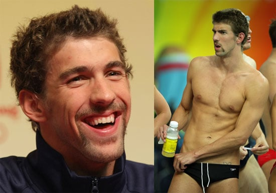 Michael Phelps — Sexy or Not?