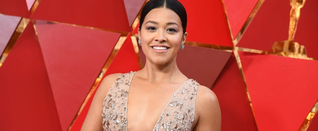 Gina Rodriguez Cast in Carmen Sandiego Live-Action Movie
