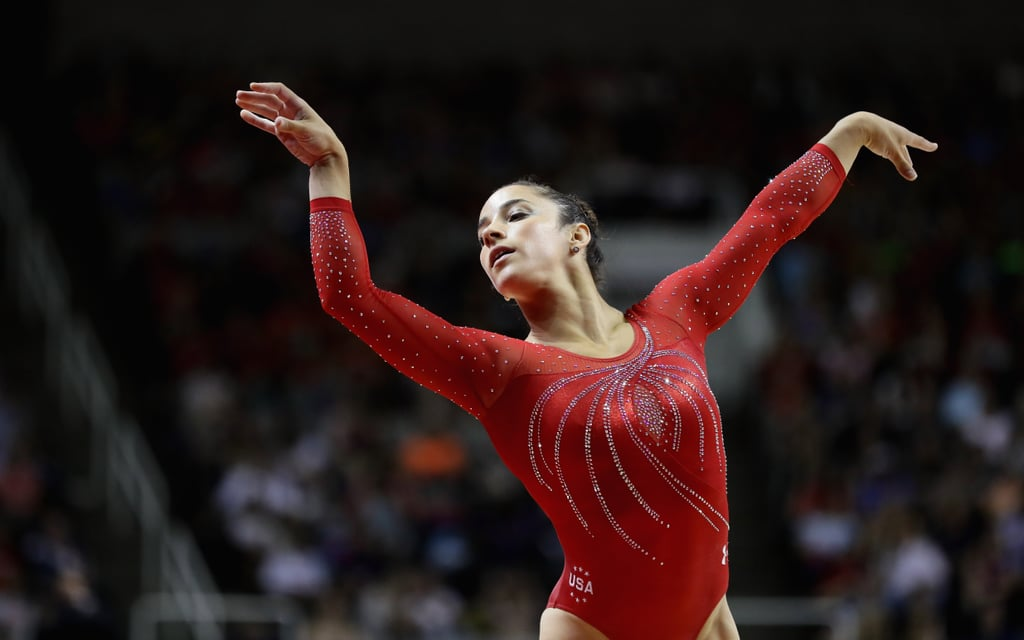 Who Is Aly Raisman?