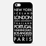 Personalize your destination with this simple iPhone case ($13).