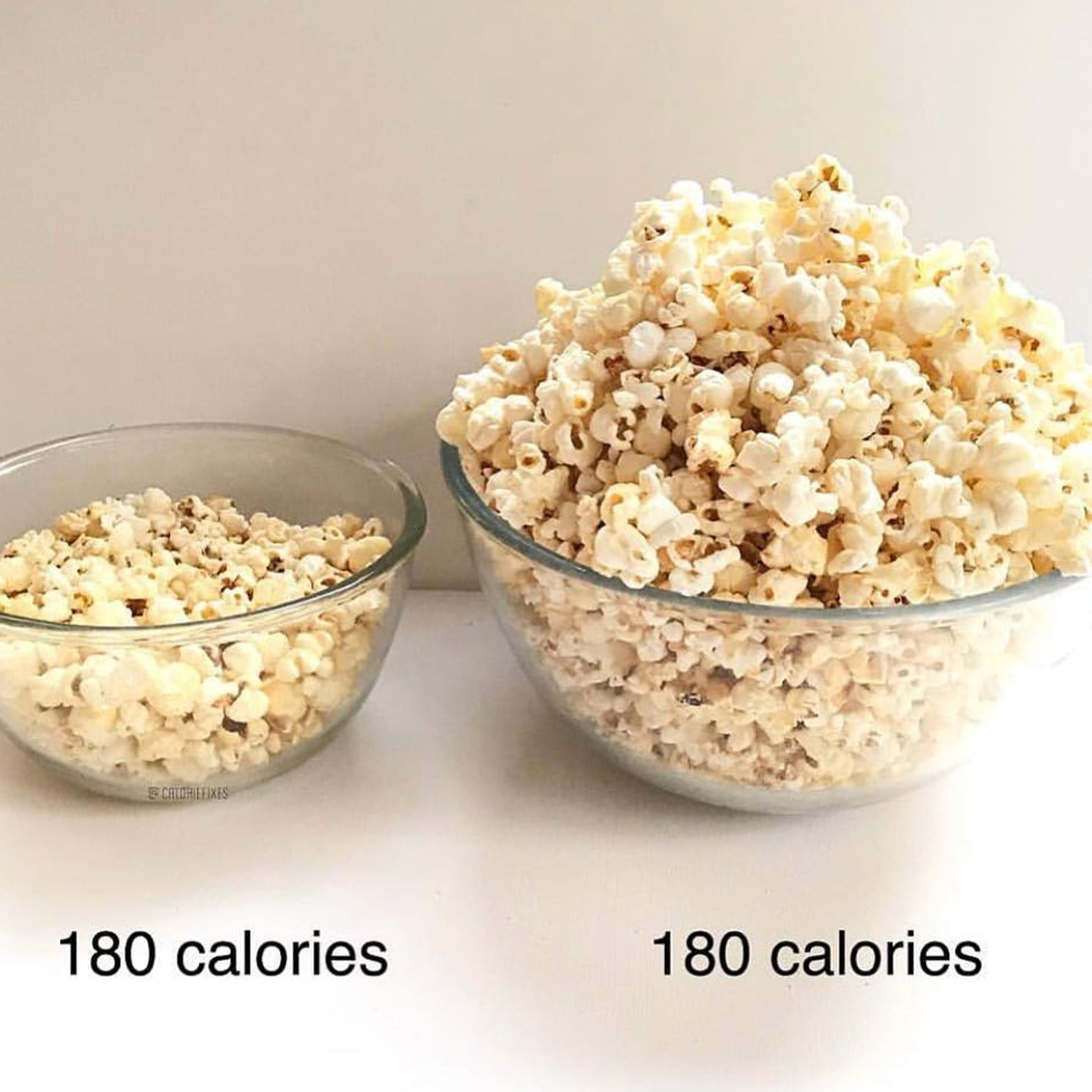 calories in homemade and microwave popcorn | popsugar fitness australia