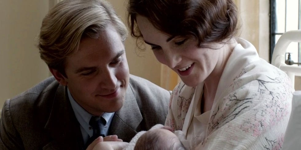 Downton Abbey's Season-Three Finale Twist | Video