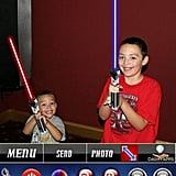 Laser Sword (Android/Kindle Fire, free, Ages 4+)