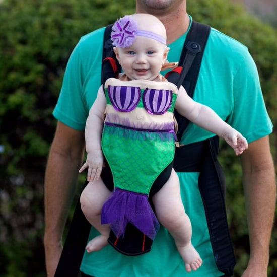 Baby Carrier Halloween Costumes  sc 1 st  Popsugar & Family Halloween Costumes | POPSUGAR Moms