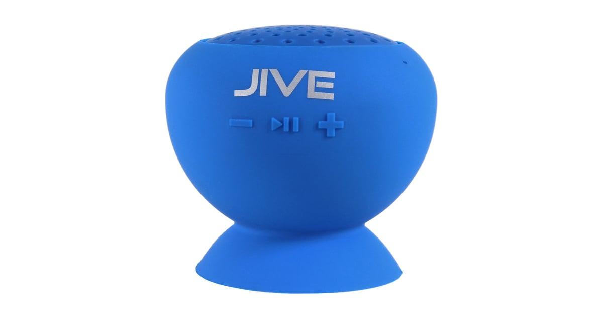 Review of Lyrix Jive Water Resistant Bluetooth Speaker ...