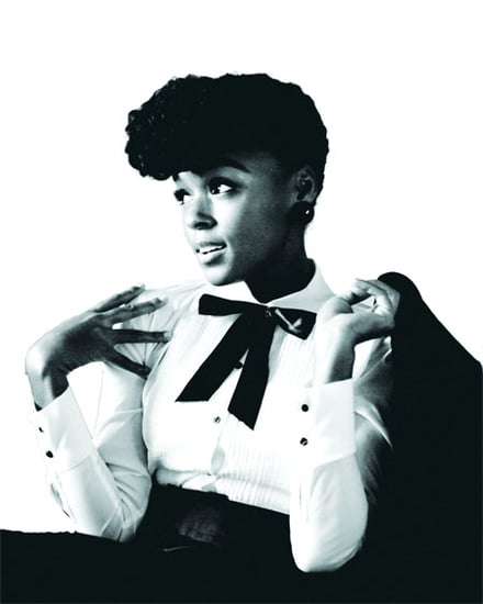 Janelle Monae Interview 2009-07-02 12:01:52