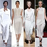 Spring 2012 Trend: Whiteout