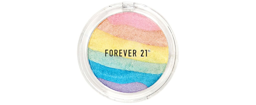 Forever 21 Sells a Rainbow Highlighter — and You Can Get It For $6