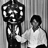 Dustin Hoffman, 1980