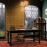 Harry Potter Dumbledore's Study Zoom Background