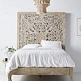 Handcarved Lombok Bed